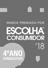Marca Premiada por Escolha do Consumidor 2018