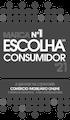Marca Premiada por Escolha do Consumidor 2021